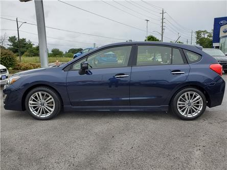 2016 Subaru Impreza 2.0i Limited Package (Stk: 19S1210A) in Whitby - Image 2 of 27