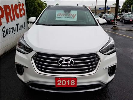 2018 Hyundai Santa Fe XL Ultimate (Stk: 19-576) in Oshawa - Image 2 of 18