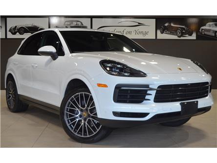2019 Porsche Cayenne Base (Stk: C35317) in Thornhill - Image 2 of 33
