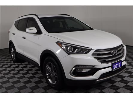 2017 Hyundai Santa Fe Sport  (Stk: 119-004A) in Huntsville - Image 1 of 34