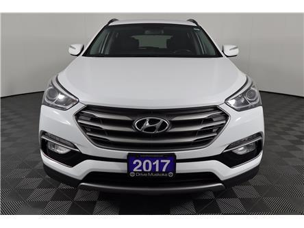 2017 Hyundai Santa Fe Sport  (Stk: 119-004A) in Huntsville - Image 2 of 34