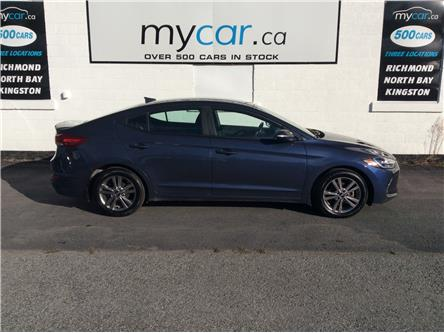 2017 Hyundai Elantra GL (Stk: 191225) in Richmond - Image 2 of 20