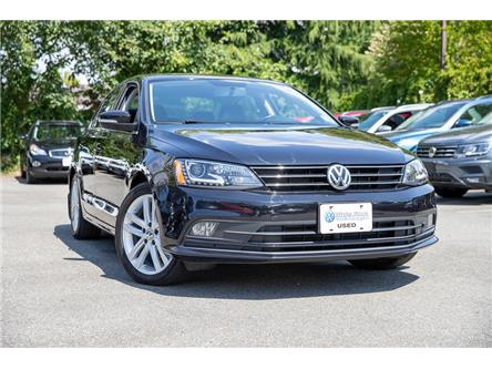 2015 Volkswagen Jetta 2.0 TDI Highline (Stk: VW0955) in Vancouver - Image 1 of 18