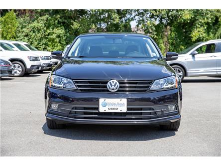 2015 Volkswagen Jetta 2.0 TDI Highline (Stk: VW0955) in Vancouver - Image 2 of 18