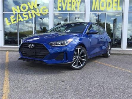 2020 Hyundai Veloster Luxury (Stk: H12239) in Peterborough - Image 2 of 20