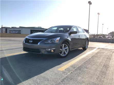 2014 Nissan Altima 2.5 SV (Stk: P0350A) in Calgary - Image 1 of 20
