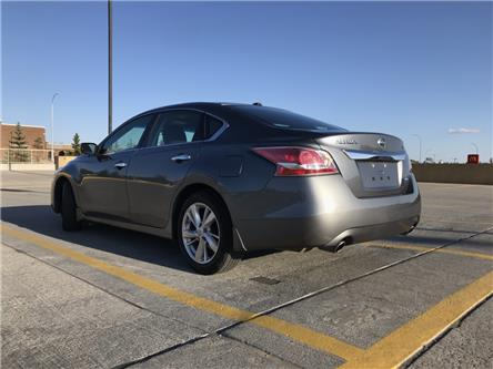 2014 Nissan Altima 2.5 SV (Stk: P0350A) in Calgary - Image 2 of 20