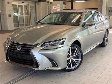 2018 Lexus GS 350 Premium (Stk: 1472) in Kingston - Image 1 of 28