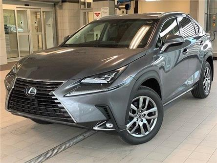 2019 Lexus NX 300 Base (Stk: 1590) in Kingston - Image 1 of 30