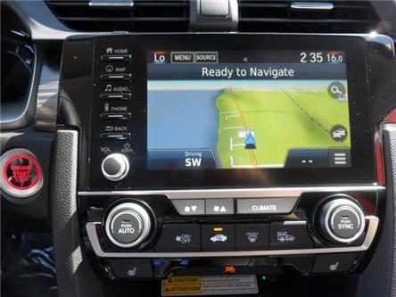2019 Honda Civic Touring (Stk: 10662) in Brockville - Image 2 of 21