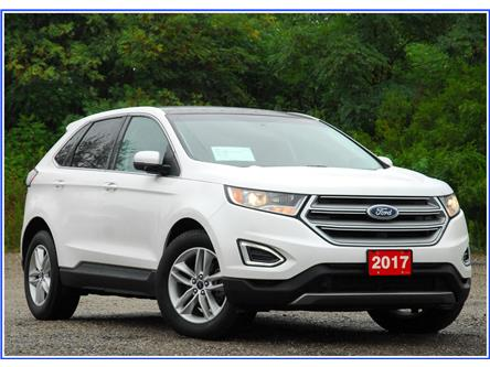 2017 Ford Edge SEL (Stk: 148280A) in Kitchener - Image 1 of 18