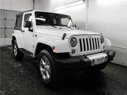 2014 Jeep Wrangler Sahara (Stk: P9-59290) in Burnaby - Image 2 of 23
