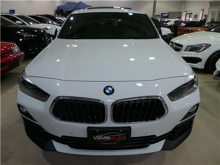 2019 BMW X2 xDrive28i (Stk: NP3131) in Vaughan - Image 2 of 28