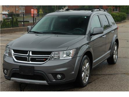2013 Dodge Journey R/T (Stk: 1908374) in Waterloo - Image 1 of 26