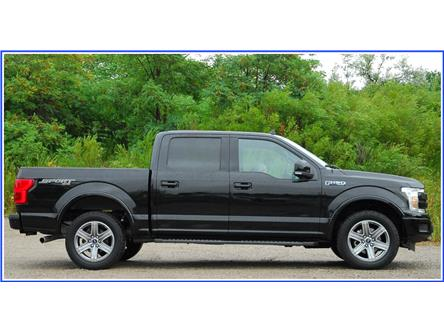 2018 Ford F-150 Lariat (Stk: 9F6400A) in Kitchener - Image 2 of 20