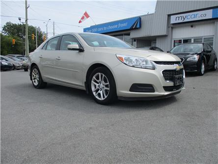2014 Chevrolet Malibu 1LT (Stk: 191290) in Kingston - Image 1 of 13