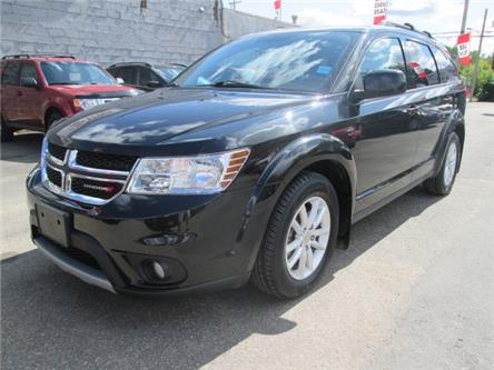 2013 Dodge Journey SXT/Crew (Stk: bp722) in Saskatoon - Image 2 of 20