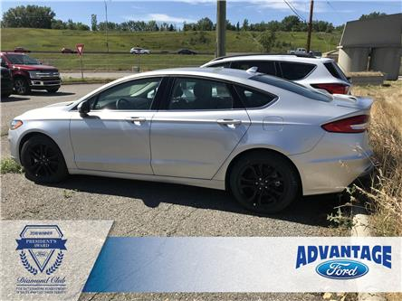 2019 Ford Fusion SE (Stk: K-270) in Calgary - Image 2 of 5