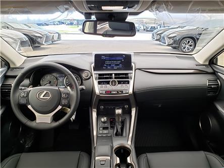 2020 Lexus NX 300 Base (Stk: L20033) in Calgary - Image 2 of 6