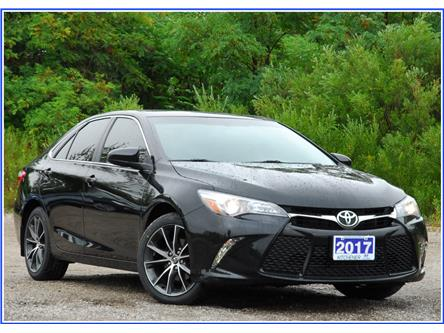 2017 Toyota Camry XSE (Stk: OP3900) in Kitchener - Image 1 of 16