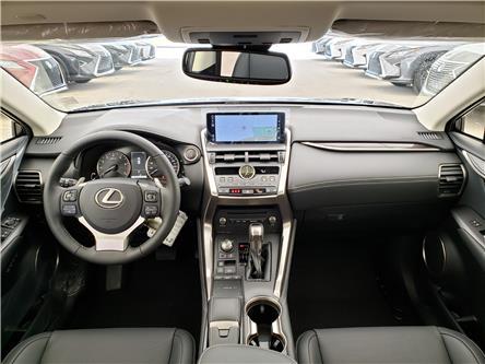 2020 Lexus NX 300 Base (Stk: L20042) in Calgary - Image 2 of 6