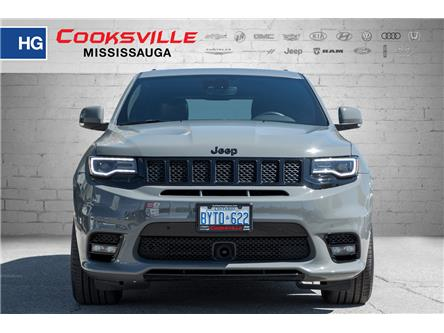 2019 Jeep Grand Cherokee SRT (Stk: KC621979) in Mississauga - Image 2 of 22