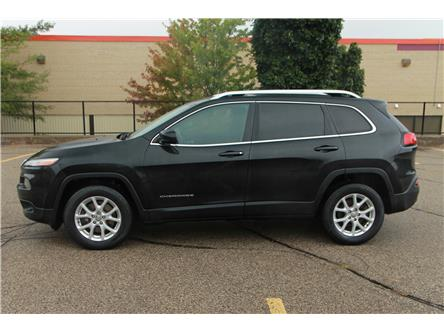 2014 Jeep Cherokee North (Stk: 1908358) in Waterloo - Image 2 of 29