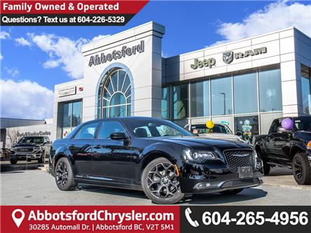 2019 Chrysler 300 S (Stk: AB0897) in Abbotsford - Image 1 of 25