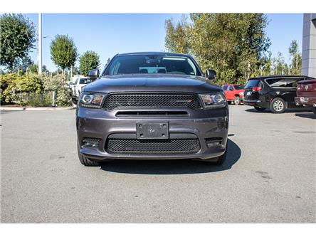 2019 Dodge Durango GT (Stk: AB0899) in Abbotsford - Image 2 of 28