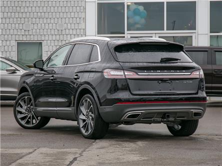 2019 Lincoln Nautilus Reserve (Stk: 190498) in Hamilton - Image 2 of 29