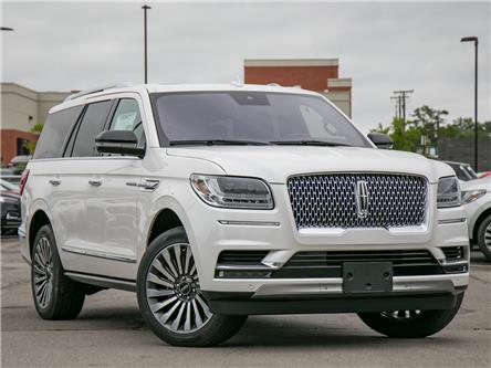 2019 Lincoln Navigator Reserve (Stk: 190756) in Hamilton - Image 1 of 29