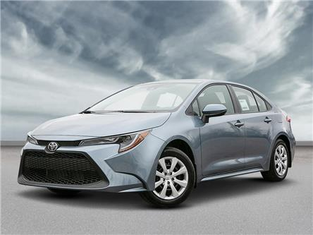 2020 Toyota Corolla LE (Stk: 20CR102) in Georgetown - Image 1 of 23