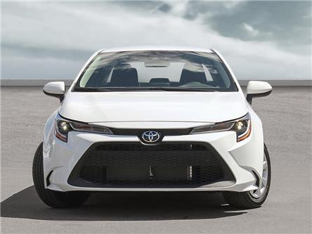 2020 Toyota Corolla LE (Stk: 20CR101) in Georgetown - Image 2 of 23