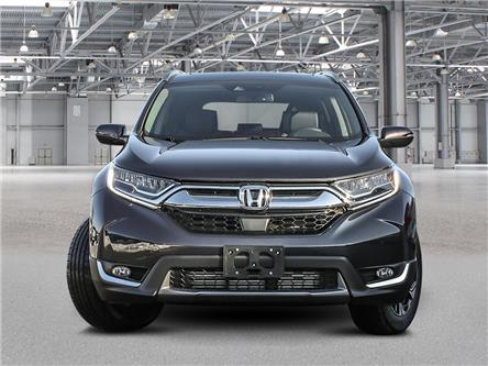 2019 Honda CR-V Touring (Stk: 2K57710) in Vancouver - Image 2 of 23