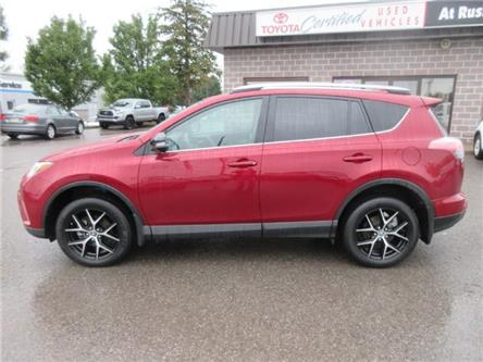2018 Toyota RAV4  (Stk: 193451) in Peterborough - Image 2 of 23