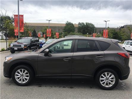2016 Mazda CX-5 GS (Stk: T644402A) in Saint John - Image 2 of 13