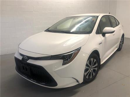 2020 Toyota Corolla SE (Stk: CW032) in Cobourg - Image 1 of 8