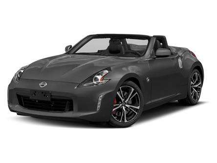 2019 Nissan 370Z Touring Sport (Stk: 19670) in Barrie - Image 1 of 8