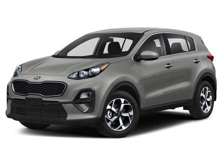 2020 Kia Sportage EX Tech (Stk: 8190) in North York - Image 1 of 9