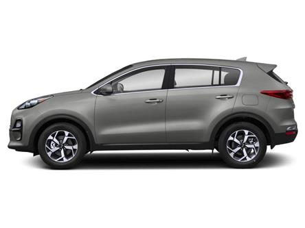 2020 Kia Sportage EX Tech (Stk: 8190) in North York - Image 2 of 9