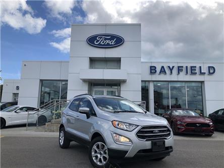2019 Ford EcoSport SE (Stk: ET191019) in Barrie - Image 1 of 30