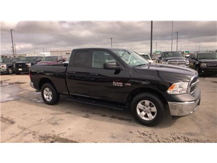 2018 RAM 1500 ST (Stk: I7819) in Winnipeg - Image 2 of 22