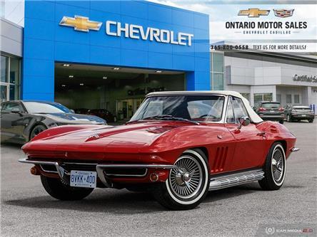 1965 Chevrolet Corvette  (Stk: 9658AA) in Oshawa - Image 1 of 36