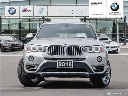 2016 BMW X3 xDrive28i (Stk: DB5720) in Oakville - Image 2 of 27