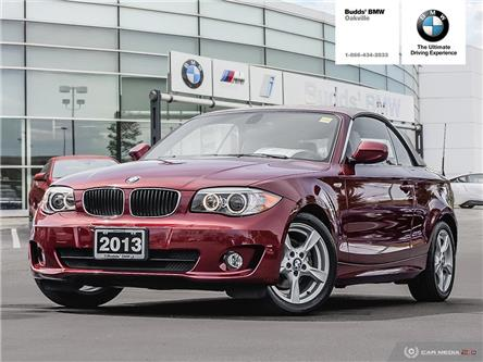 2013 BMW 128i  (Stk: B709577A) in Oakville - Image 1 of 24
