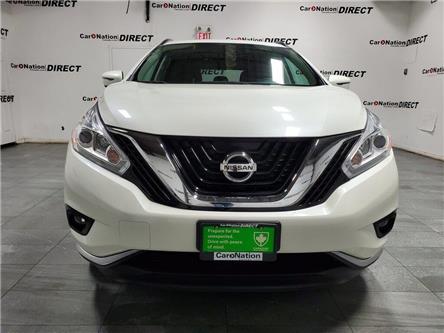2016 Nissan Murano  (Stk: CN5879) in Burlington - Image 2 of 39