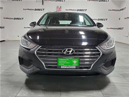 2019 Hyundai Accent  (Stk: DRD2586) in Burlington - Image 2 of 34