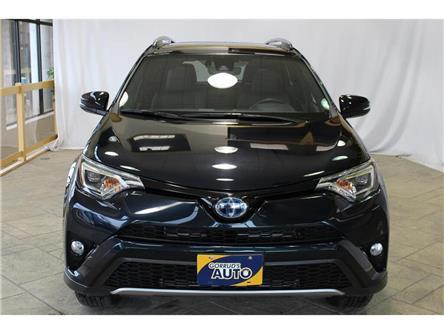 2018 Toyota RAV4 Hybrid  (Stk: 252901) in Milton - Image 2 of 26