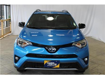 2018 Toyota RAV4 Hybrid  (Stk: 241542) in Milton - Image 2 of 49