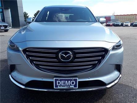 2019 Mazda CX-9 Signature (Stk: K935) in Milton - Image 2 of 19